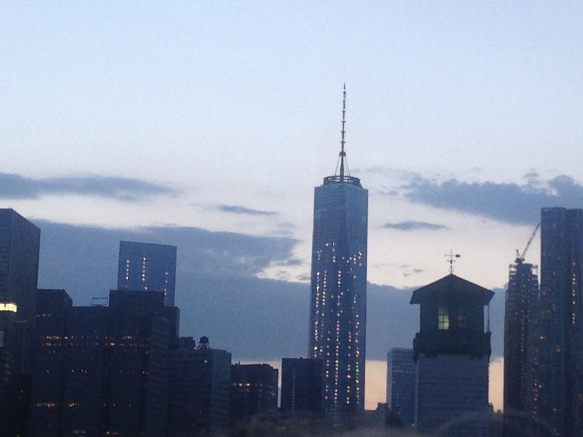 9 Reasons My Fine Arts (New York) Trip Was Awesome