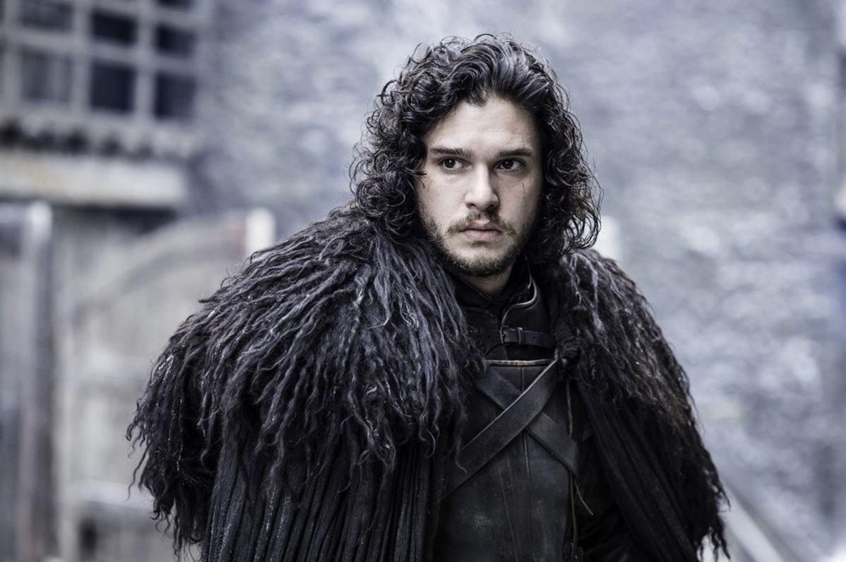 If Jon Snow Were a College Student