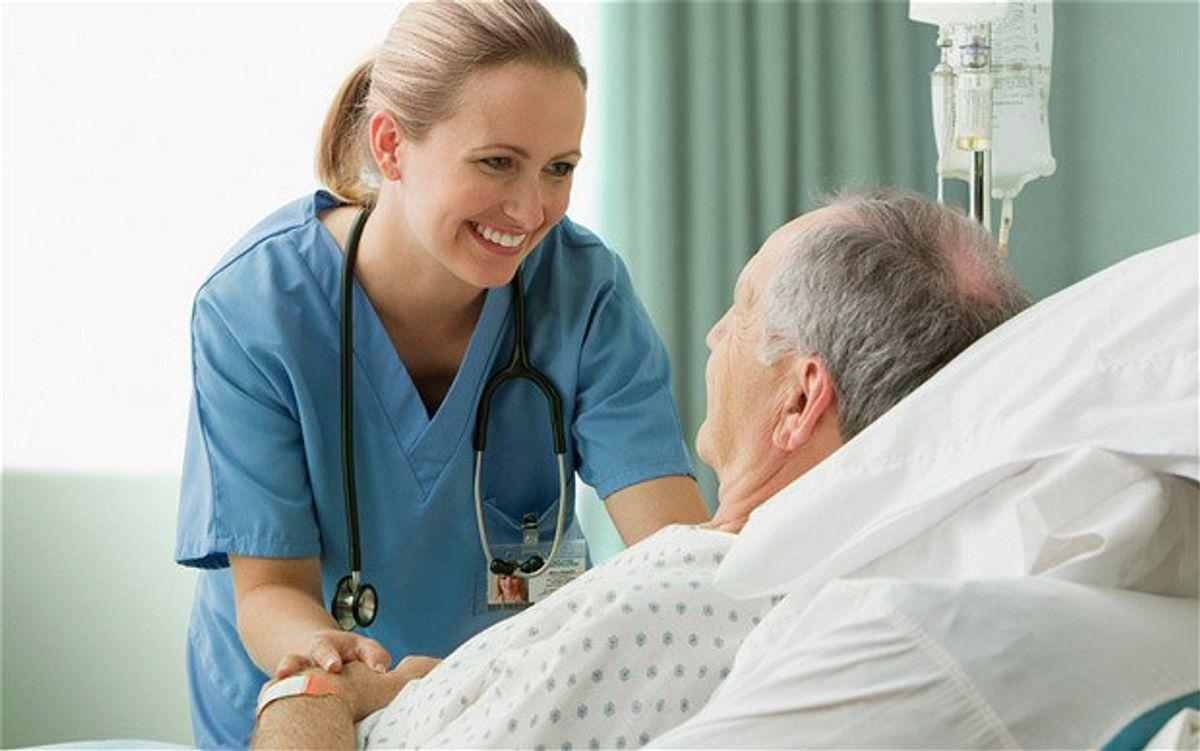 10 Reasons Why We Should Always Appreciate Nurses and CNAs