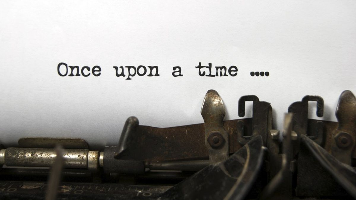 10 Things Only Writers Understand