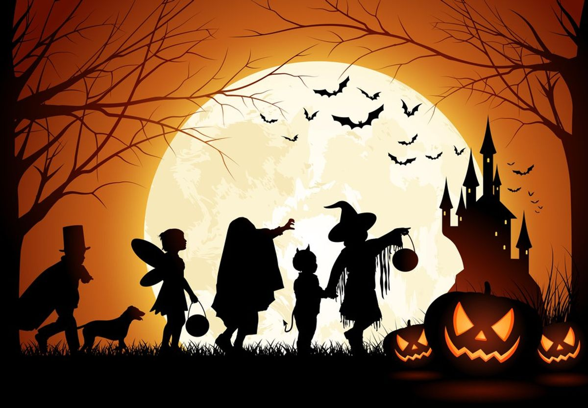 The History Behind Halloween That You Didn't Know About