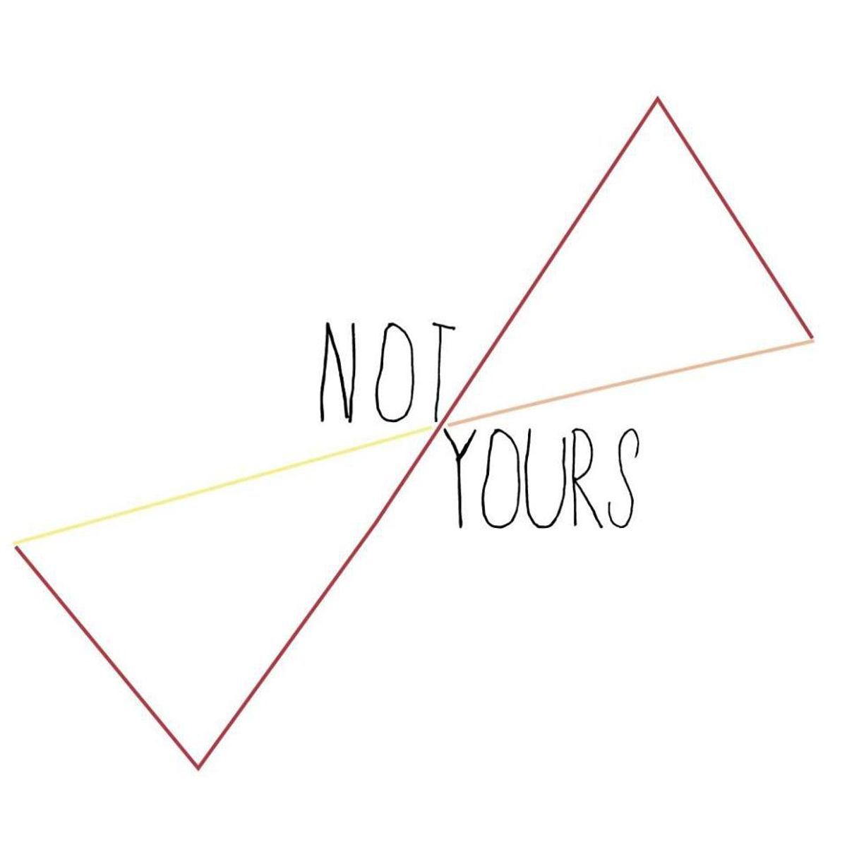 Not Yours Apparel: Clothing With A Voice