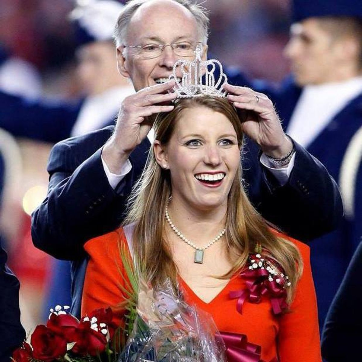 Meet Your 2015 Alabama Homecoming Queen Candidates
