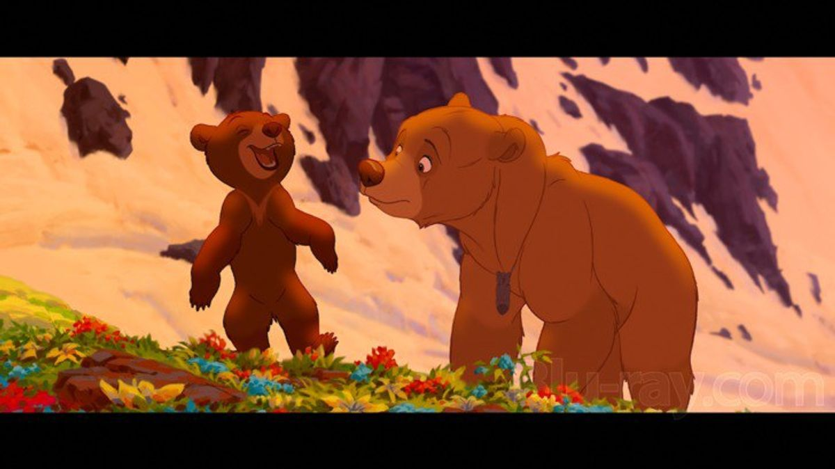 Disney's Most Underrated Movies