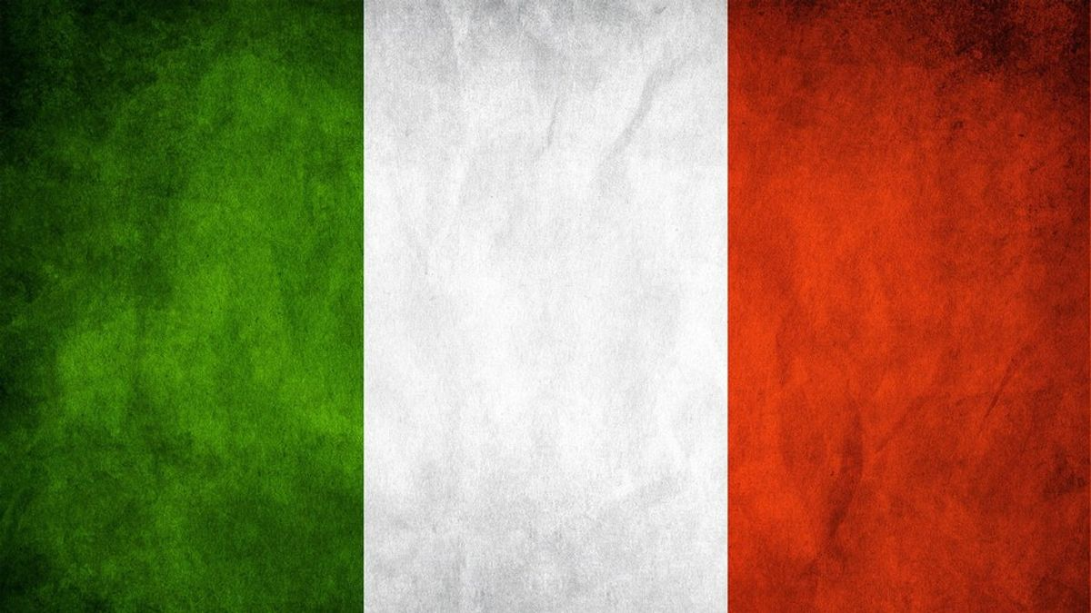 25 Signs You Are Italian