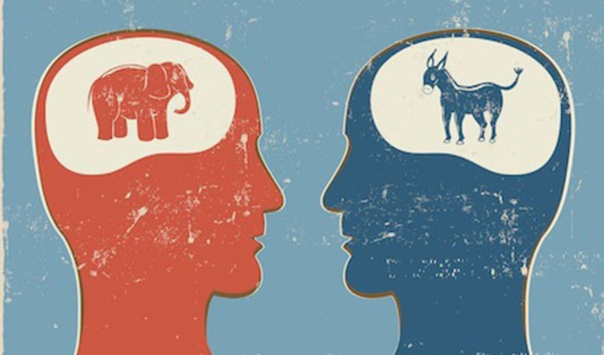 The Problem With Our Bipartisan System