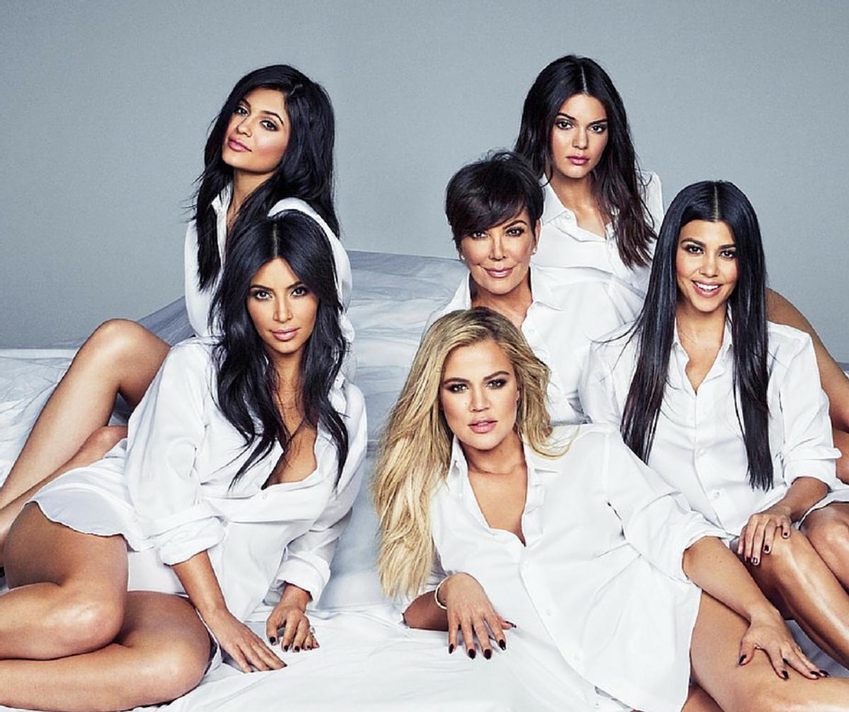 In Kardashians We Trust