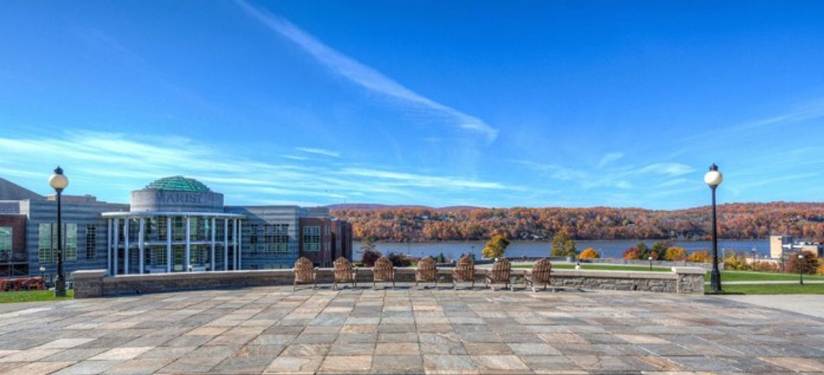 10 Reasons Marist Puts All Other Colleges To Shame