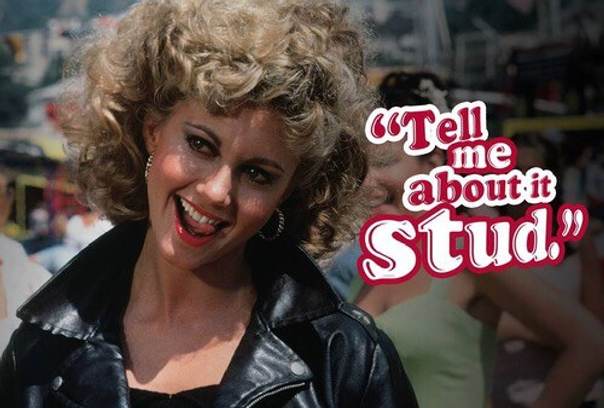 Infuriating Stereotyped Nonsense In 'Grease'