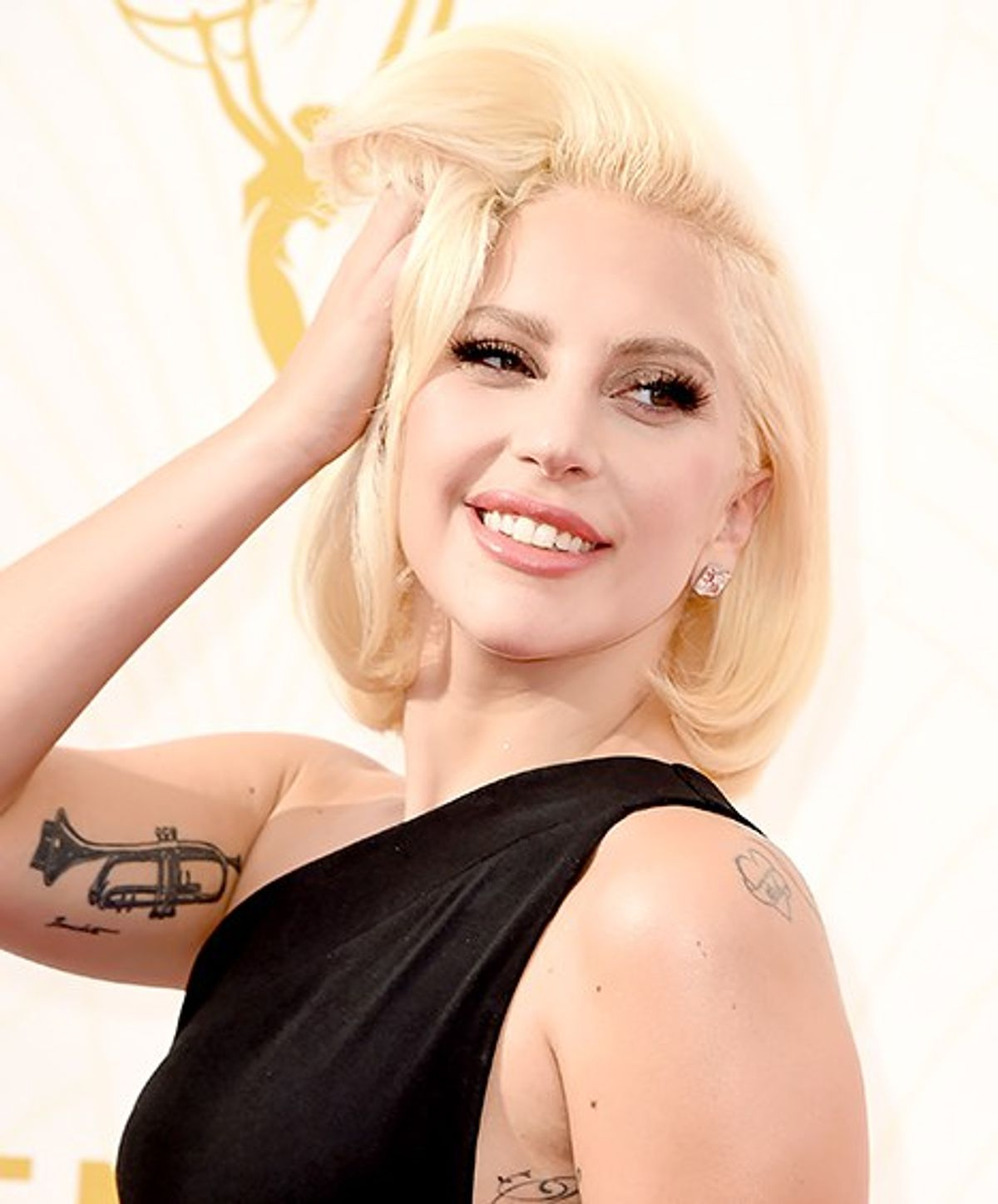 Why 2015 Is The Comeback Year Of Lady Gaga