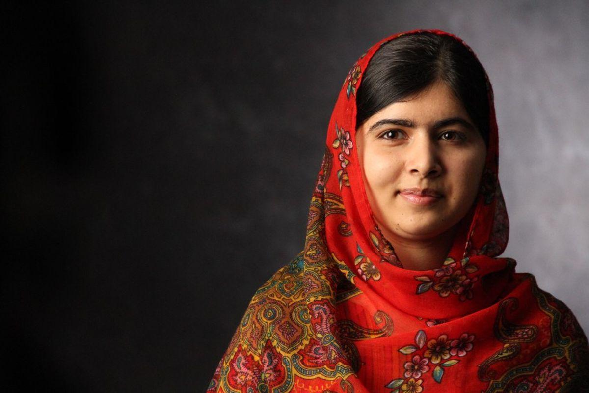 Taylor Swift Vs. Malala Yousafzai: Who Is The True Role Model?