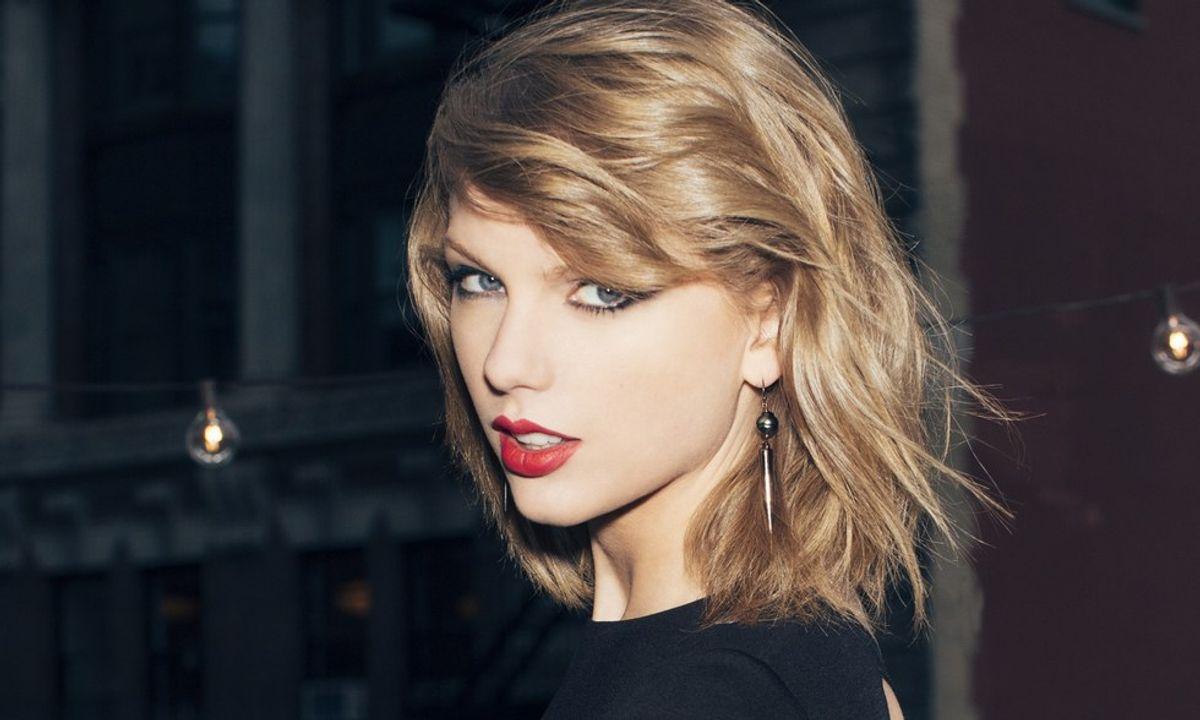 A Definitive Ranking Of Taylor Swift's Best Breakup Anthems