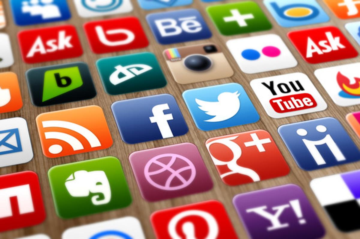 Social Media's Pressure Of Perfection