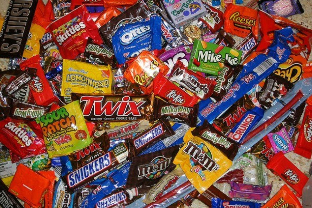 The Best And Worst Halloween Candy, Ranked