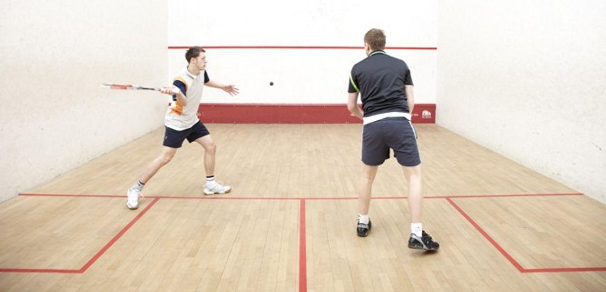 The Rise Of The Dickinson College Squash Team