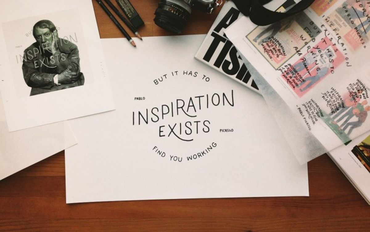 4 Ways To Channel Personal Growth Through Creativity