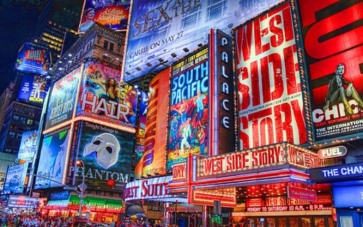 Want To See A Broadway Show At A Cheaper Price?
