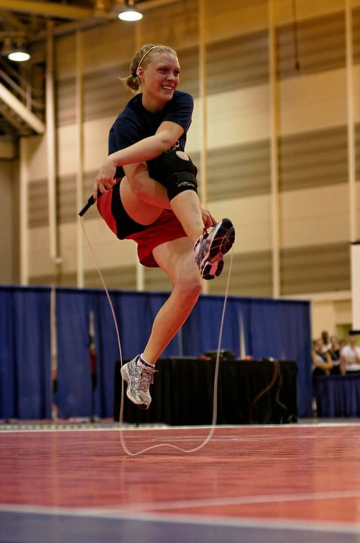 Jump Rope: It Is A Sport