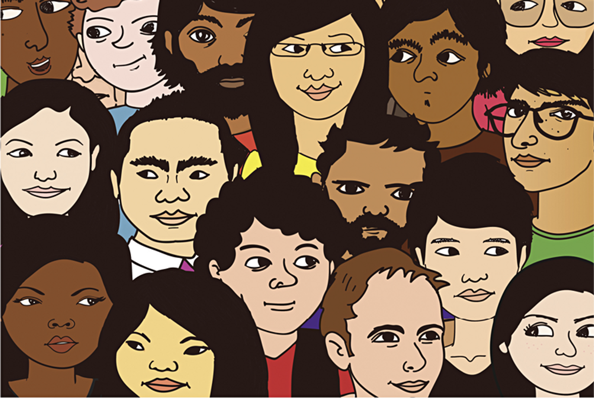 Who Are People Of Color?