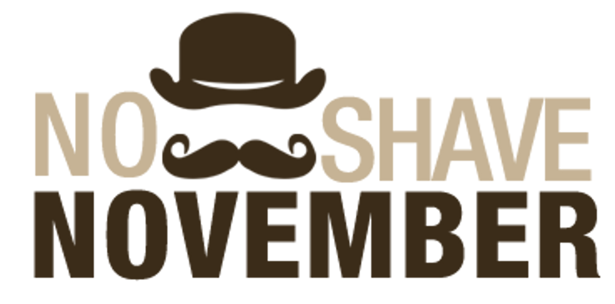 6 Reasons Why No-Shave November Is Amazing