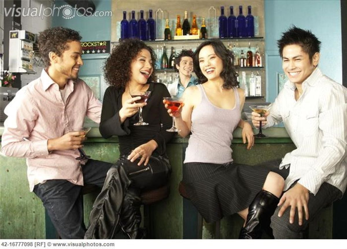 Pros And Cons Of Lowering The Drinking Age To 18