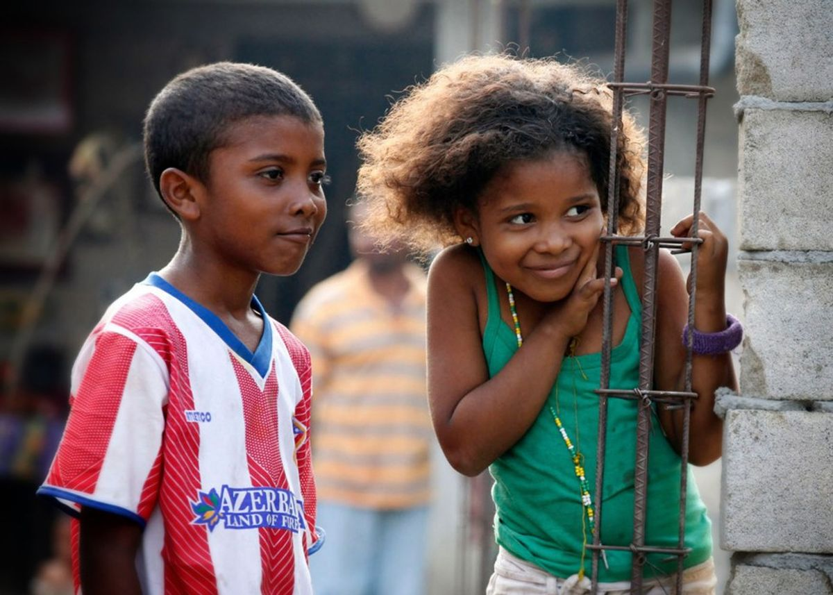 Afro-Mexicans: Mexico's Invisible Ethnic Minority
