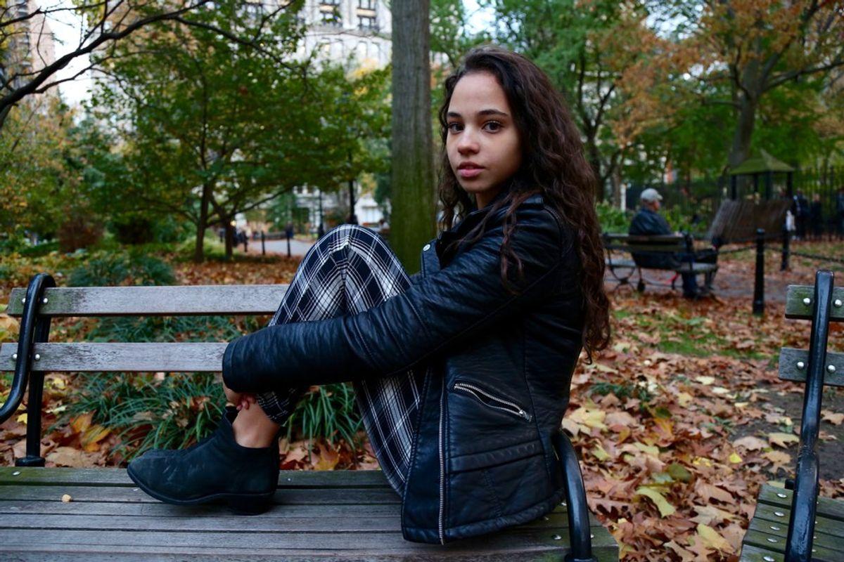 Meet NYU's Maria-Isabel Severino: Instagram Model And Singer