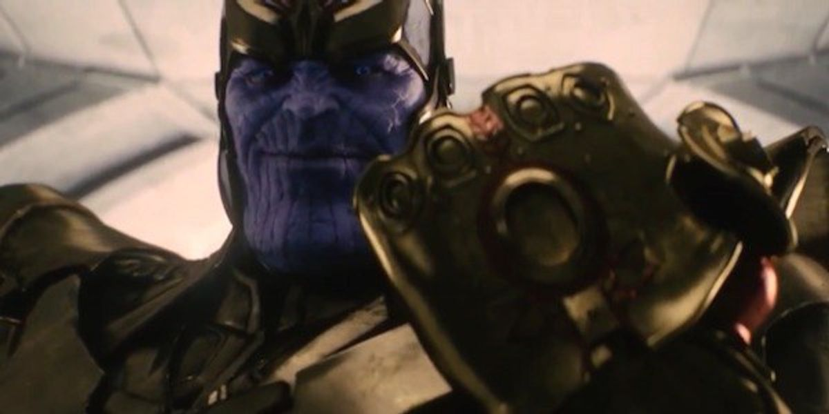 Where Are the Final Two Infinity Stones?