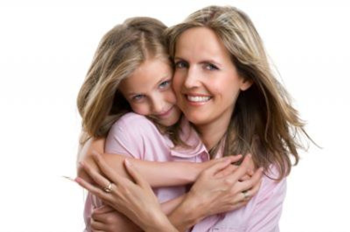 10 Reasons To Be Thankful For Your Mom