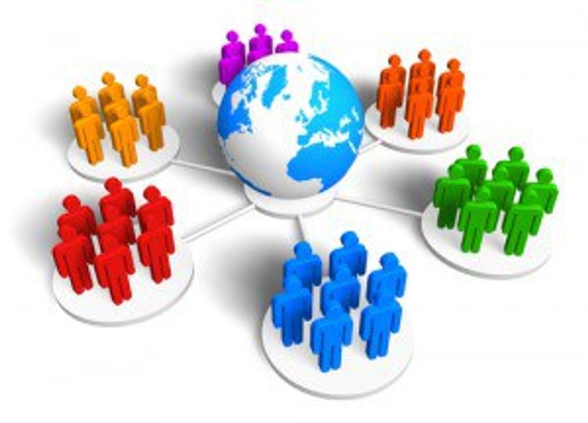 The Good Of Online Communities