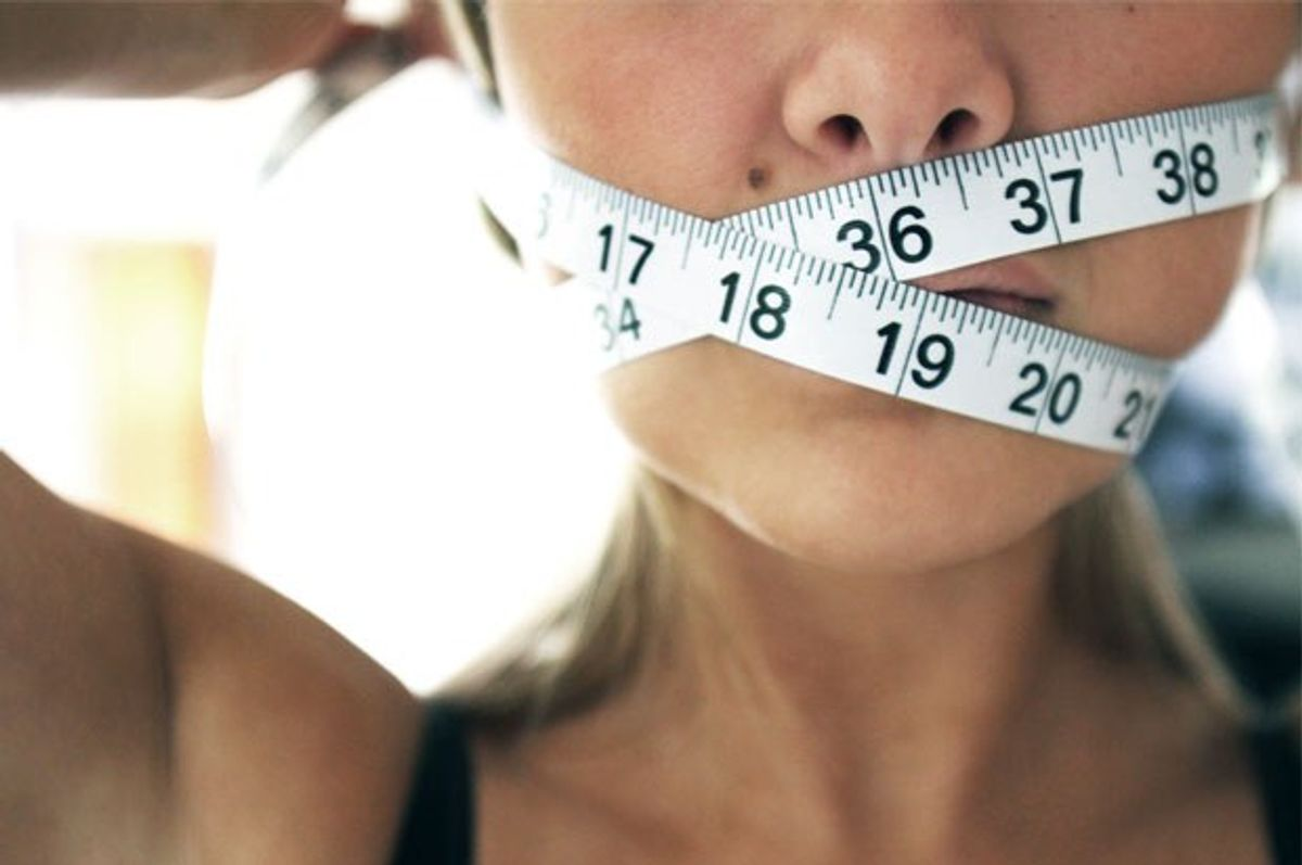 4 Eating Disorders We Overlook