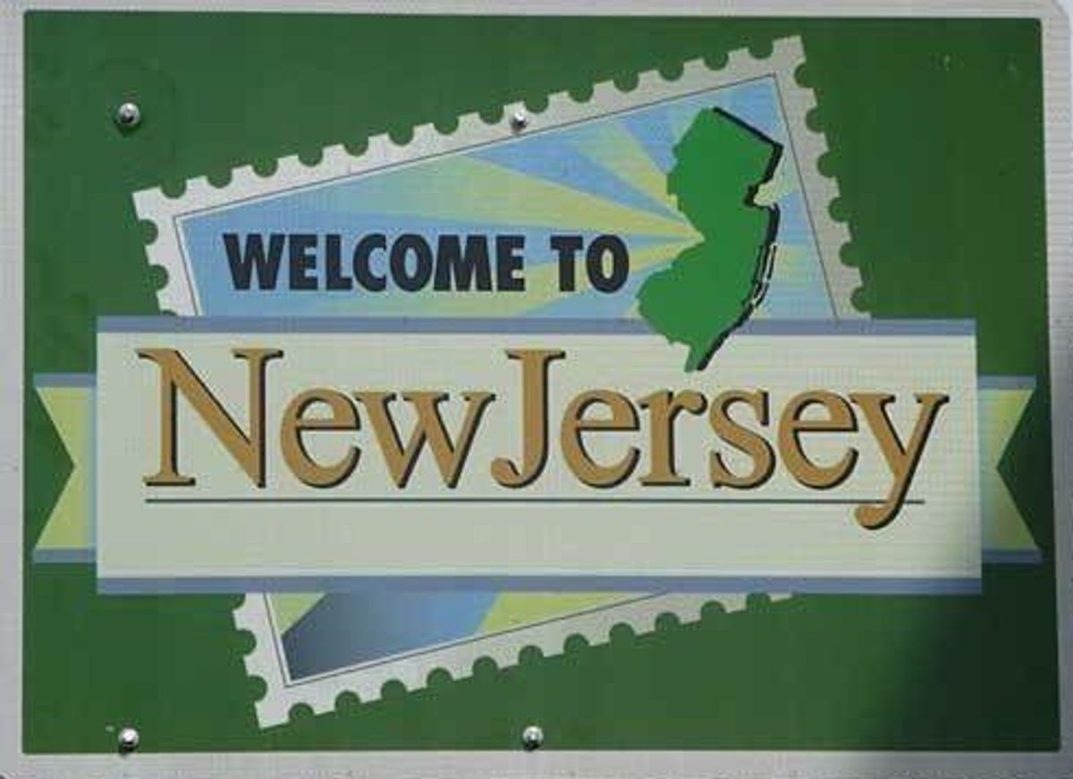 Ten Reasons New Jersey Is The Worst State Ever