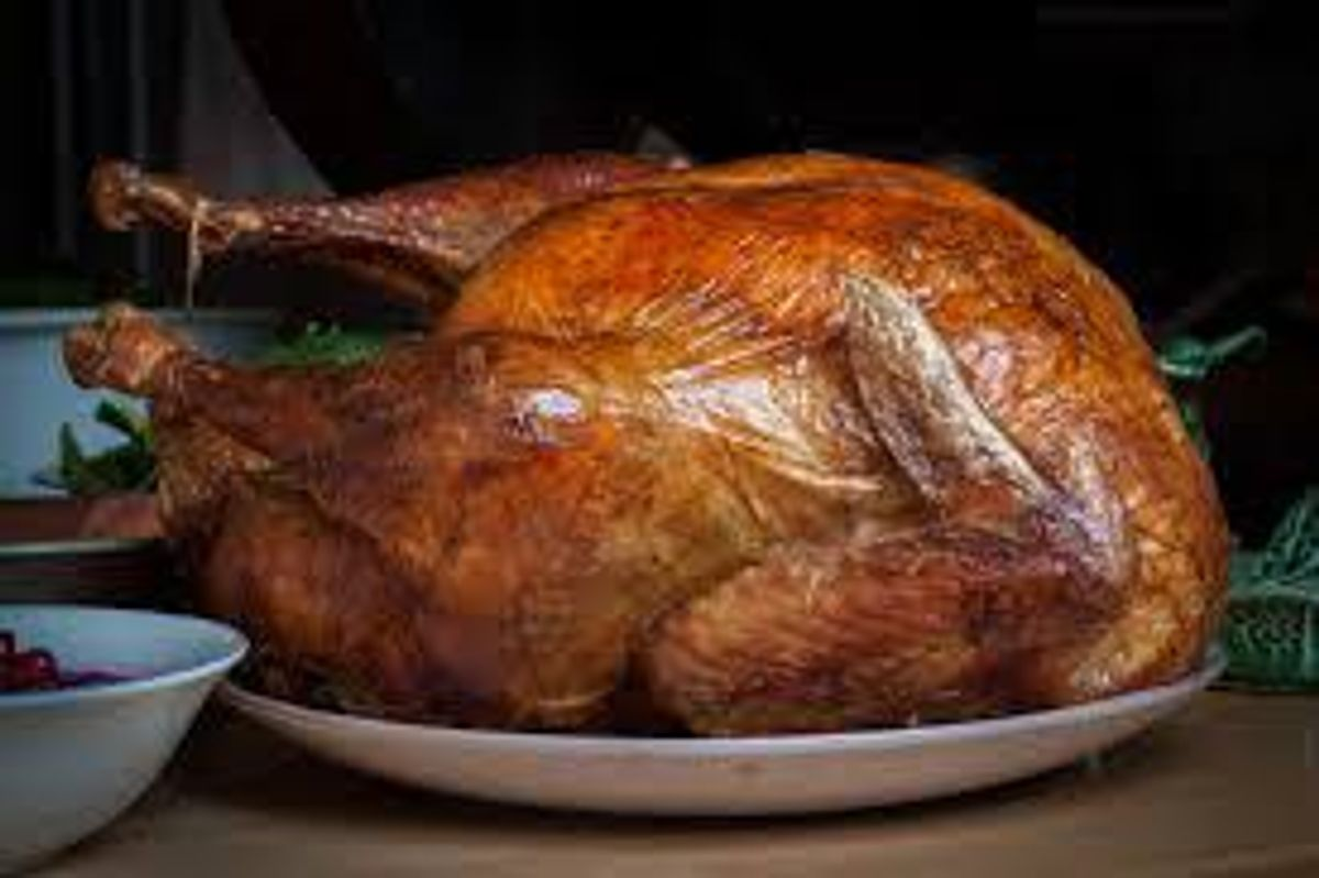 The Truth About Thanksgiving With Divorced Parents
