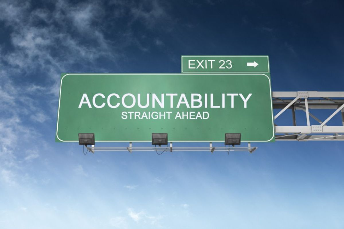 Allies And Accomplices: How We Can Hold Ourselves Accountable