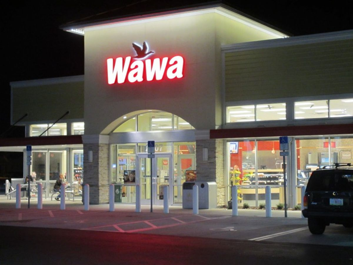 An Open Letter To Wawa, The Best Place on Earth