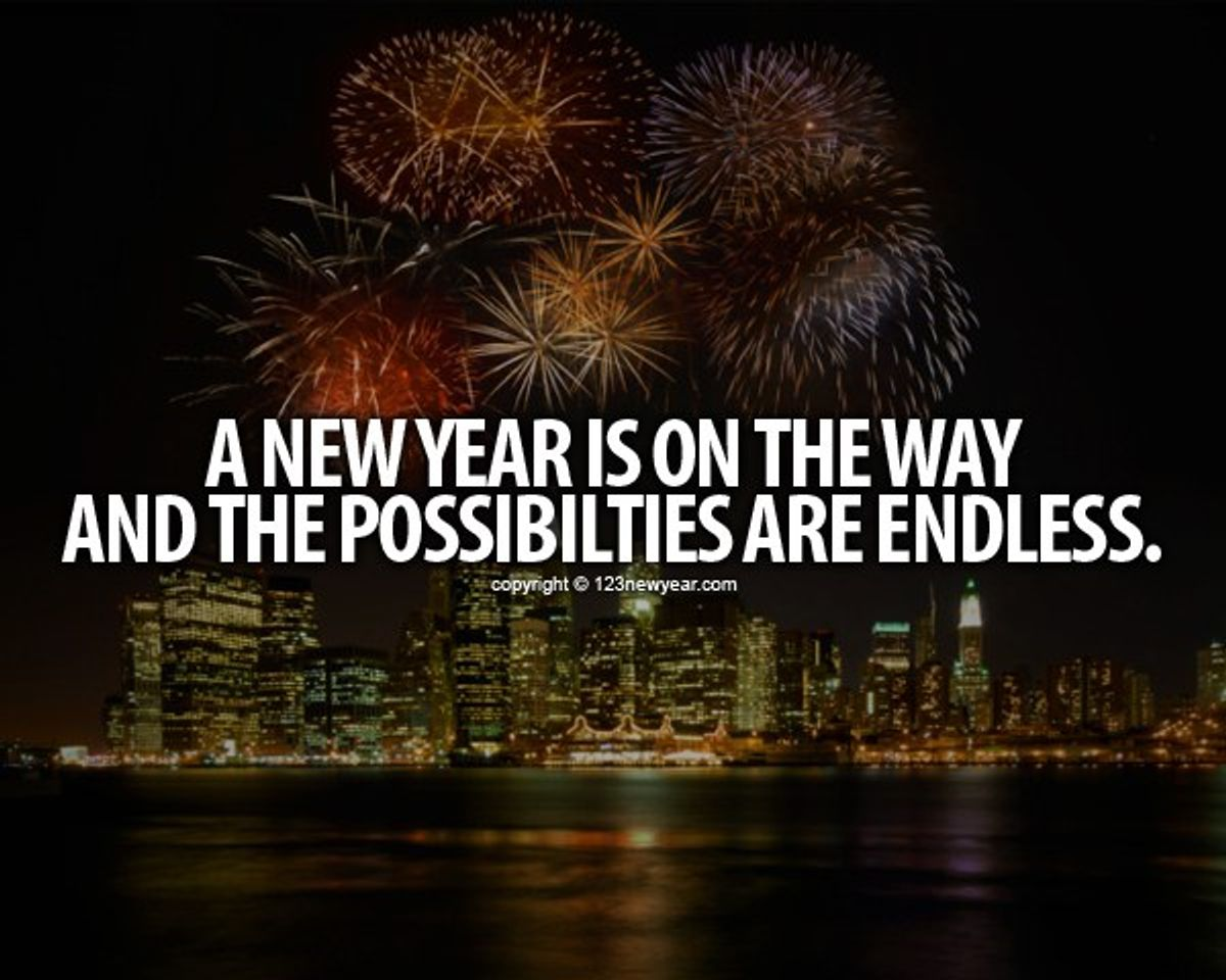 20 Quotes To End 2015 Strong
