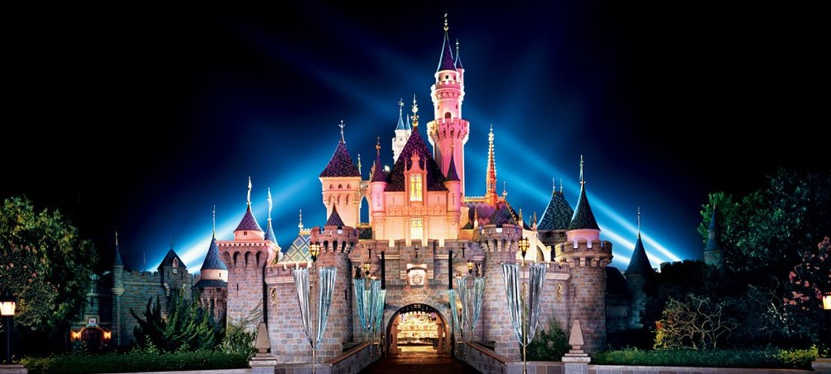 10 Reasons Why Disneyland Is The Happiest Place On Earth