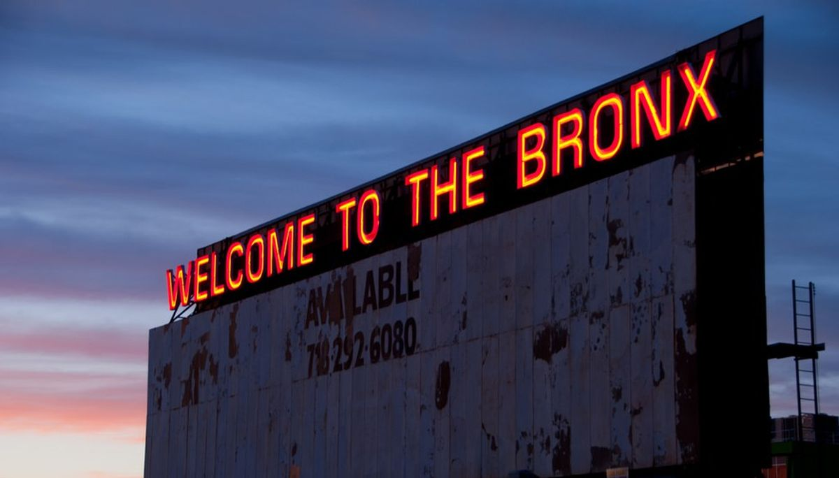 21 Questions You Constantly Get If You're From The Bronx