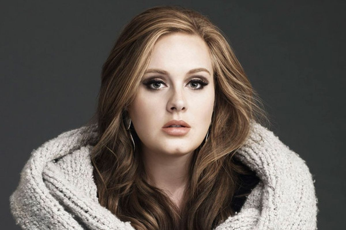 20 Little Known Facts You Should Know About Adele