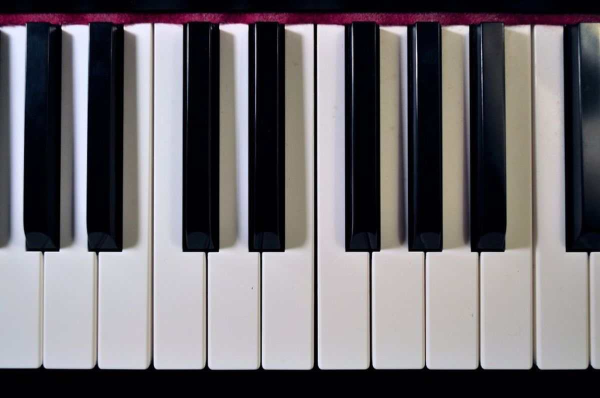 Classical Music's Effect On Mood And Brain Function