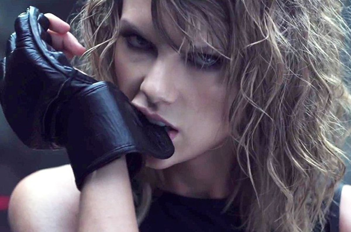 Quiz Scientifically Determines Your Fave Taylor Swift Song Once And For All