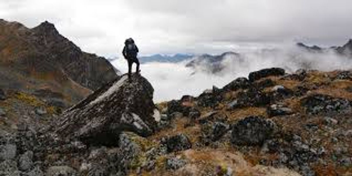 6 Perks Of Backpacking