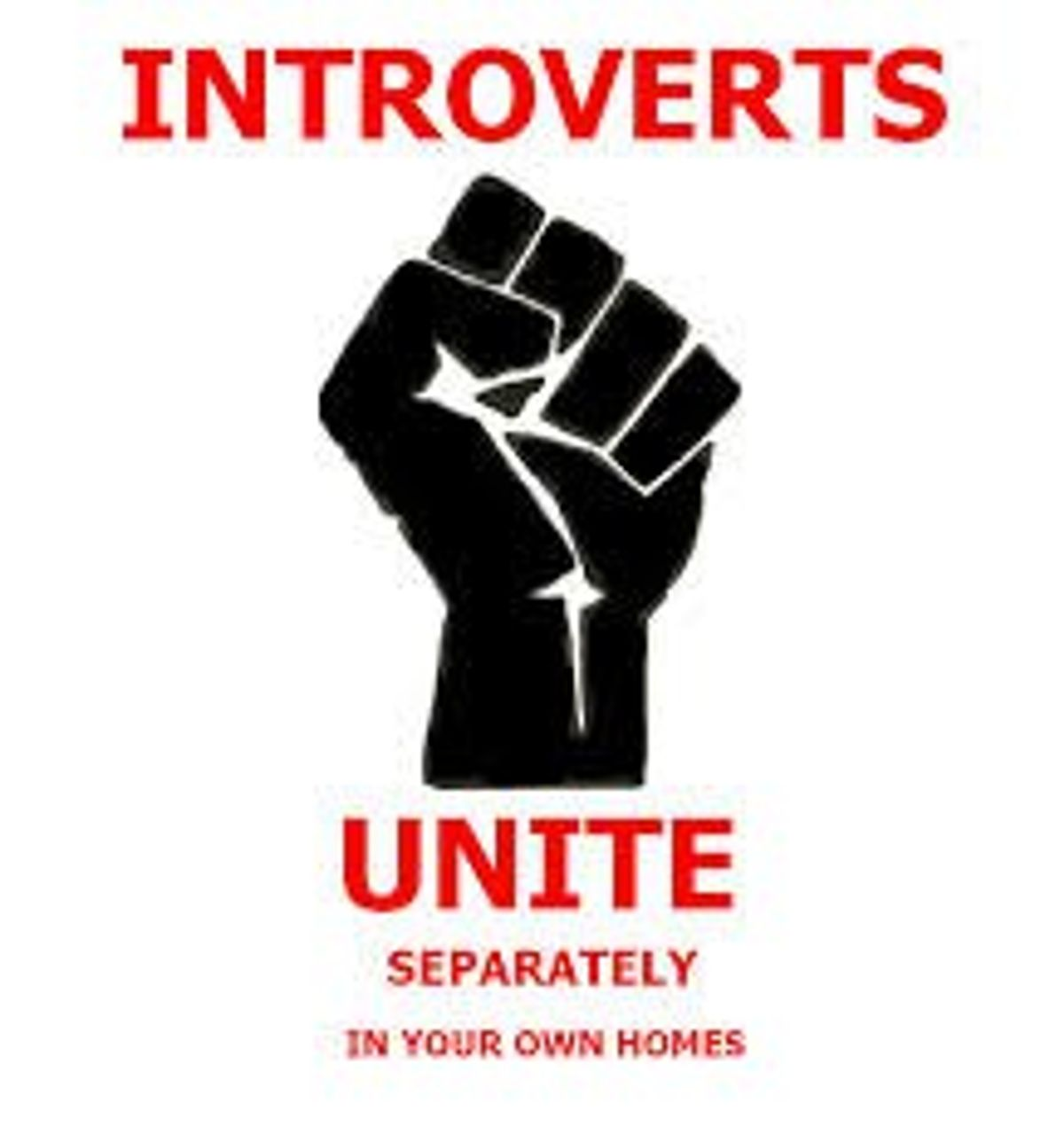 10 Common Misconceptions About Introverts