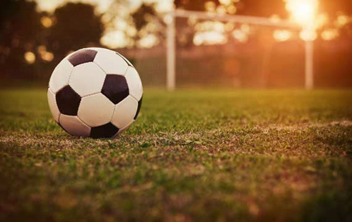 Seven Lessons Learned From Playing Soccer