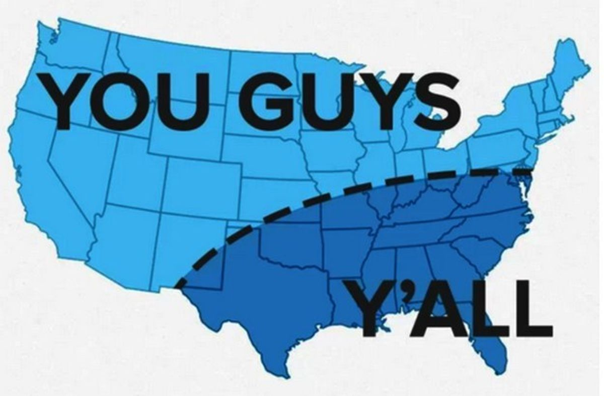 10 Things A Yankee Quickly Learns In The South