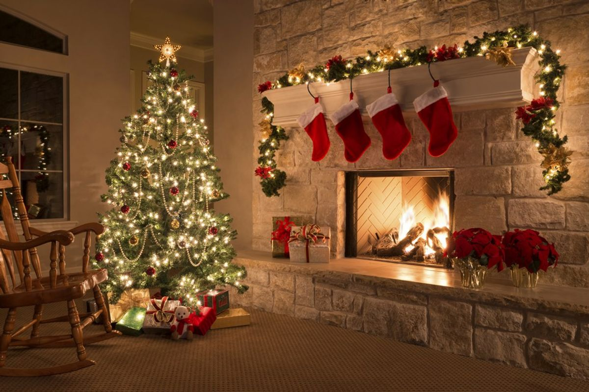 DO YOU REALLY LOVE CHRISTMAS TIME IF YOU DONT LOVE THESE 10 THINGS
