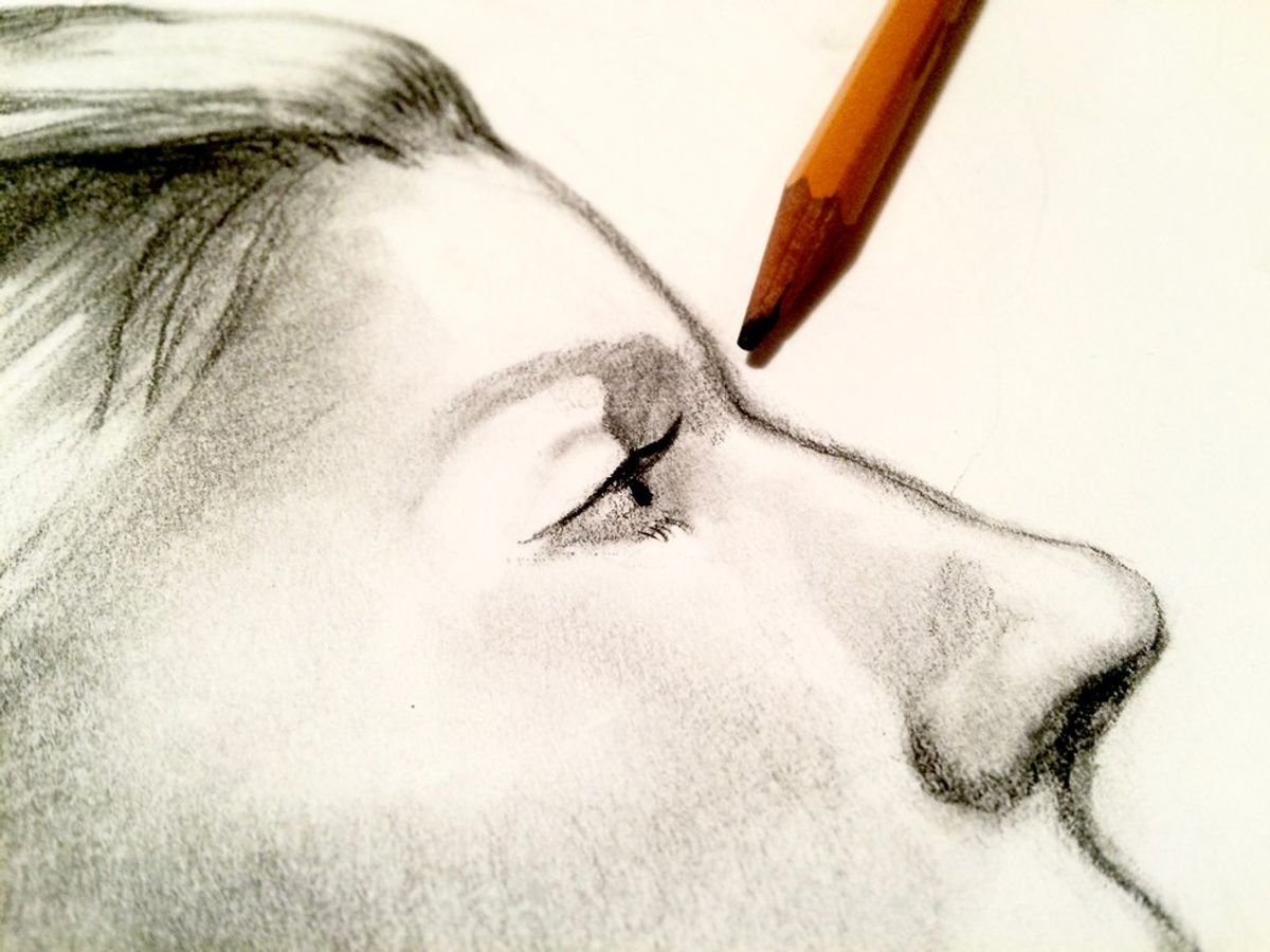 10 Reasons Why Drawing Is Good For You