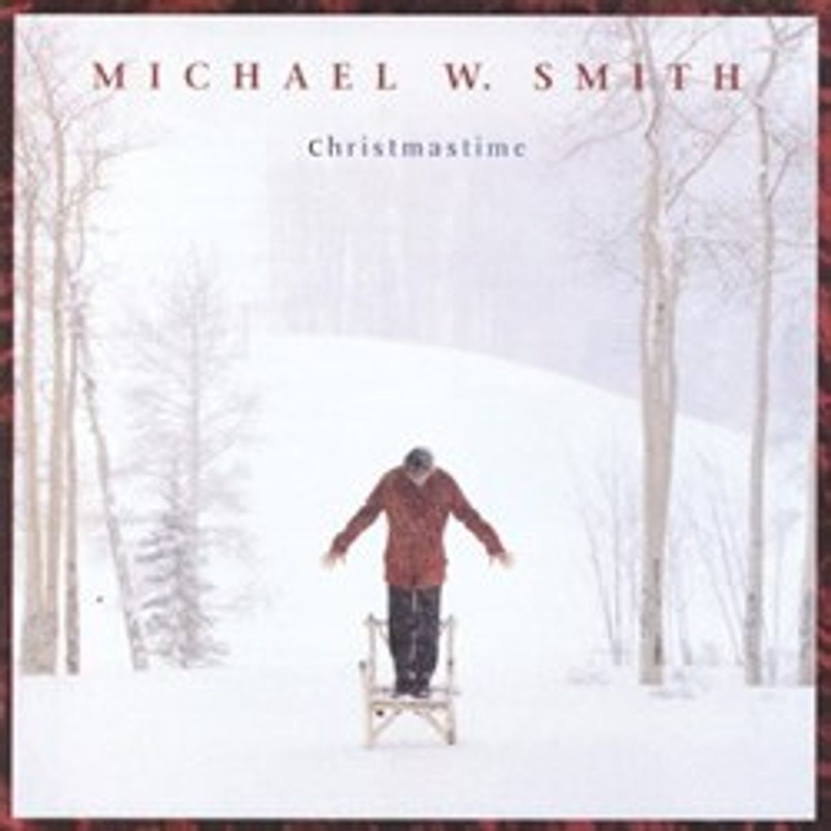 10 Best Christmas Albums Of All-time