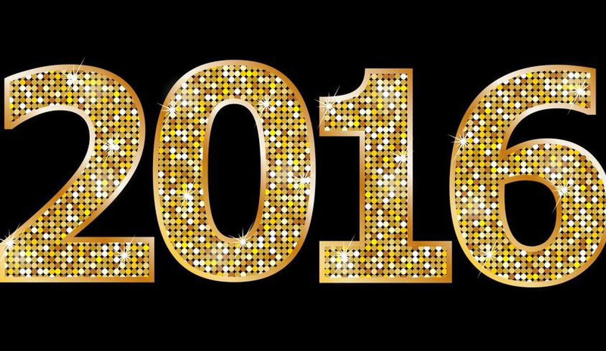 5 Things To Look Forward To In 2016
