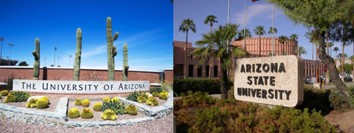 The University Of Arizona VS. Arizona State University, Which Is Really The Better School?